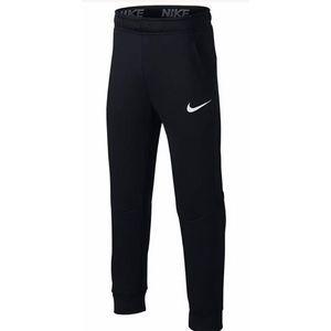 Boys Nike Dry Fleece Training Pants SIZE:MEDIUM